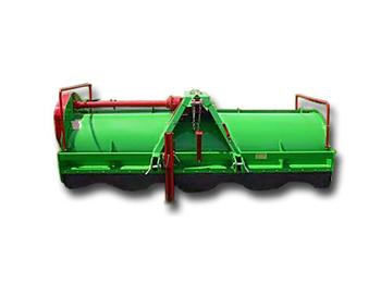 Ботвоуборочные машины БМК-4-75, БМК-4-90