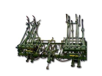 Культиватор прицепной для сплошной обработки почвы КПС-6,0 и КПС-5,0