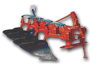 Плуги 4-х корпусные навесные для каменистых почв ПКМП-4-40Р (ПКМ-4-40Р)
