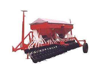 Сеялки зерновые (пневматические, универсальные)