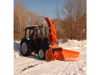 Снегоуборочная машина СУ 2.1 ОПМ -