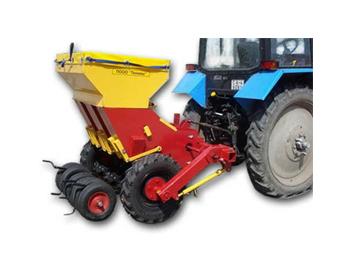 Машина для посадки лука-севка (точечной посадки)